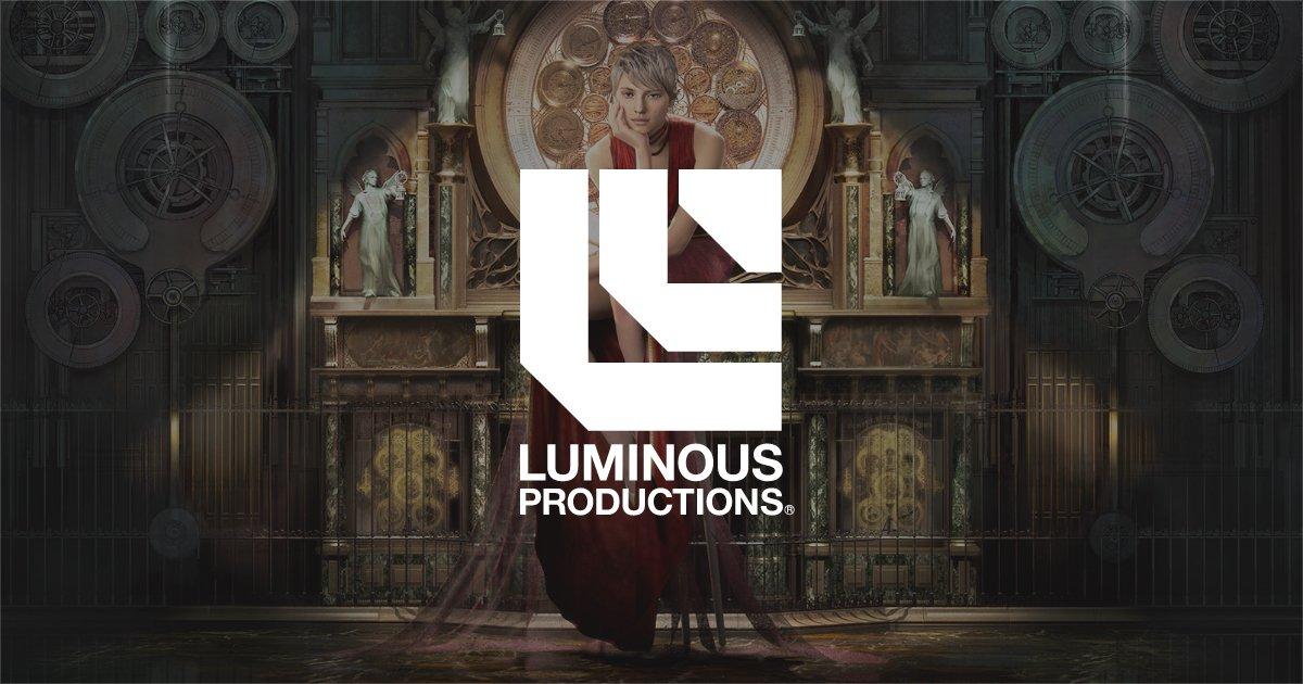 www.luminous-productions.com